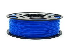 3D Drucker Flexible Rubber 1.75 mm Printer Filament Spule Trommel Patrone Blau