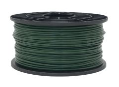 3D Drucker PLA 3.00 mm Printer Filament Spule Trommel Patrone Tannengrün