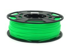 3D Drucker HIPS 1.75 mm Printer Filament Spule Trommel Patrone Grün