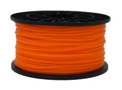 3D Drucker PLA 3.00 mm Printer Filament Spule Trommel Patrone Orange