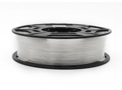 3D Drucker PETG 1.75 mm Printer Filament Spule Trommel Patrone Transparent