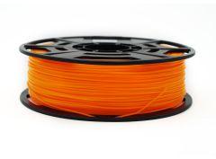 3D Drucker PLA 1.75 mm Printer Filament Spule Trommel Patrone Orange