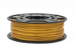 3D Drucker PLA 3.00 mm Printer Filament Spule Trommel Patrone Gold