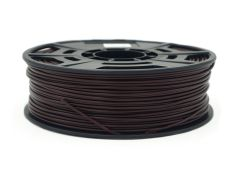 3D Drucker PLA 3.00 mm Printer Filament Spule Trommel Patrone Braun
