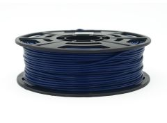3D Drucker PLA 3.00 mm Printer Filament Spule Trommel Patrone Navy Blau