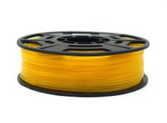 3D Drucker PLA 3.00 mm Printer Filament Spule Trommel Patrone Transparent Gelb