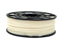 3D Drucker PLA 3.00 mm Printer Filament Spule Trommel Patrone Weiß