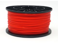 3D Drucker ABS 3.00 mm Printer Filament Spule Trommel Patrone Rot