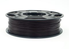 3D Drucker ABS 1.75 mm Printer Filament Spule Trommel Patrone Braun