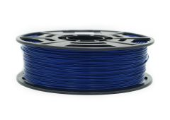 3D Drucker ABS 1.75 mm Printer Filament Spule Trommel Patrone Navy Blau
