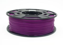 3D Drucker ABS 1.75 mm Printer Filament Spule Trommel Patrone Lila