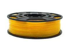 3D Drucker ABS 3.00 mm Printer Filament Spule Trommel Patrone Transparent Gelb
