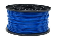 3D Drucker PLA 3.00 mm Printer Filament Spule Trommel Patrone Blau