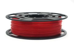 3D Drucker Flexible Rubber 1.75 mm Printer Filament Spule Trommel Patrone Rot
