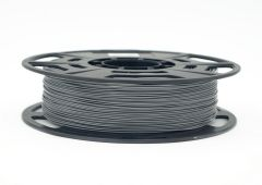 3D Drucker Flexible Rubber 1.75 mm Printer Filament Spule Trommel Patrone Silber