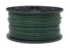 3D Drucker ABS 3.00 mm Printer Filament Spule Trommel Patrone Tannengrün