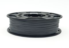 3D Drucker HIPS 1.75 mm Printer Filament Spule Trommel Patrone Grau