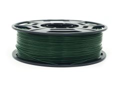 3D Drucker PLA 1.75 mm Printer Filament Spule Trommel Patrone Tannengrün