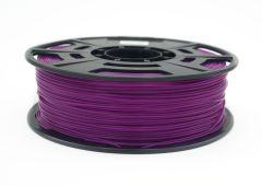 3D Drucker PLA 1.75 mm Printer Filament Spule Trommel Patrone Lila