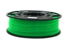 3D Drucker PLA 1.75 mm Printer Filament Spule Trommel Patrone Transparent Grün