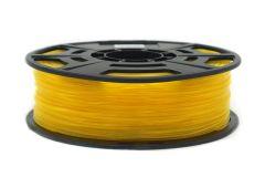 3D Drucker PLA 1.75 mm Printer Filament Spule Trommel Patrone Transparent Gelb