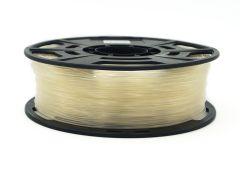 3D Drucker PLA 1.75 mm Printer Filament Spule Trommel Patrone Transparent