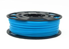3D Drucker PLA 3.00 mm Printer Filament Spule Trommel Patrone Hellblau