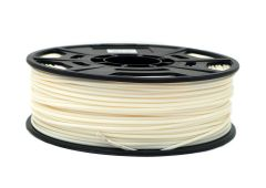 3D Drucker PLA 3.00 mm Printer Filament Spule Trommel Patrone Weiß