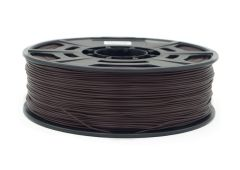 3D Drucker PP 1.75 mm Printer Filament Spule Trommel Patrone Braun