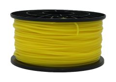 3D Drucker PLA 3.00 mm Printer Filament Spule Trommel Patrone Gelb