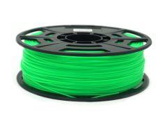 3D Drucker ABS 1.75 mm Printer Filament Spule Trommel Patrone Grün