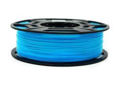 3D Drucker ABS 1.75 mm Printer Filament Spule Trommel Patrone Hellblau