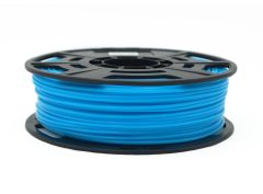 3D Drucker ABS 3.00 mm Printer Filament Spule Trommel Patrone Hellblau