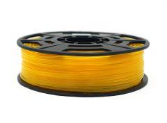 3D Drucker ABS 3.00 mm Printer Filament Spule Trommel Patrone Transparent Gelb