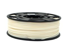 3D Drucker ABS 3.00 mm Printer Filament Spule Trommel Patrone Weiß