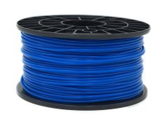 3D Drucker ABS 3.00 mm Printer Filament Spule Trommel Patrone Blau