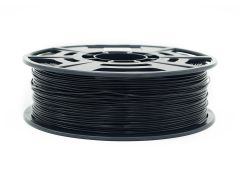 3D Drucker Flexible Rubber 1.75 mm Printer Filament Spule Trommel Patrone Schwarz