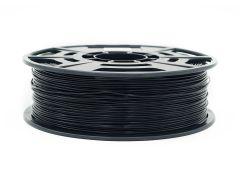 3D Drucker Flexible Rubber 1.75 mm Printer Filament Spule Trommel Patrone Schwarz