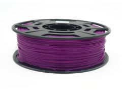 3D Drucker Flexible Rubber 1.75 mm Printer Filament Spule Trommel Patrone Violett