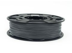 3D Drucker HIPS 1.75 mm Printer Filament Spule Trommel Patrone Silber