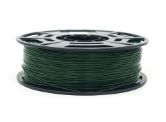 3D Drucker PLA 1.75 mm Printer Filament Spule Trommel Patrone Tannengrün