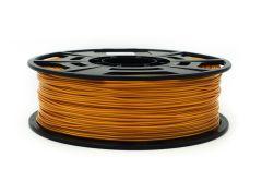 3D Drucker PLA 1.75 mm Printer Filament Spule Trommel Patrone Gold