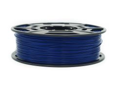 3D Drucker PLA 1.75 mm Printer Filament Spule Trommel Patrone Navy Blau