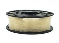 3D Drucker PLA 1.75 mm Printer Filament Spule Trommel Patrone Transparent