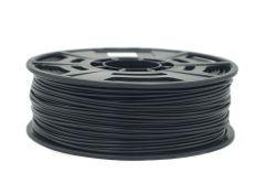 3D Drucker PLA 3.00 mm Printer Filament Spule Trommel Patrone Schwarz