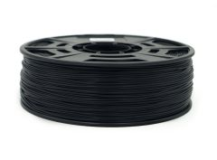 3D Drucker PP 1.75 mm Printer Filament Spule Trommel Patrone Schwarz