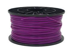 3D Drucker ABS 3.00 mm Printer Filament Spule Trommel Patrone Lila