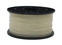 3D Drucker PLA 3.00 mm Printer Filament Spule Trommel Patrone Transparent