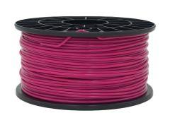 3D Drucker ABS 3.00 mm Printer Filament Spule Trommel Patrone Violett