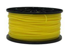 3D Drucker PLA 3.00 mm Printer Filament Spule Trommel Patrone Gelb